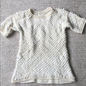 Lou & Grey chevron sweater
